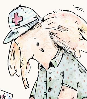 Doctor Elephant